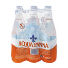 Acqua Panna Still Water 500ml x 6
