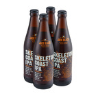 Jack Black Skeleton Coast IPA NRB 440 ml  x  4