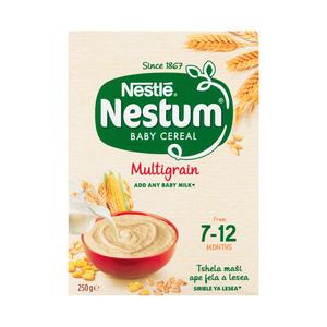 Nestle Nestum Sta2 M/grain Probio4 250gr