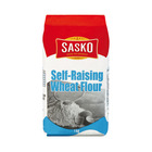 Sasko Self Raising Flour 1kg