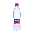 Aquelle Strawberry Sparkling Flavoured Drink 500ml