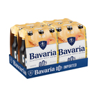 Bavaria Malt 0% Peach NRB 330ml x 24