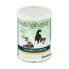 Nutriphase Calming Chewable Tab 30ea