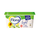Flora Light 40% Fat Spread Light 500g