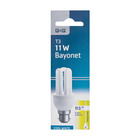 PnP Energy Save 11w Cool White Clip In