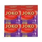 Joko Regular Tagless Tea Bags 100s x 4
