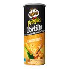 Kellogg's Pringles Nacho Cheese 110g
