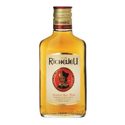 61406bafe864 Richelieu Brandy Oval 200ml