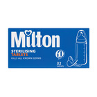 Milton Sterilizing Tablets 32s
