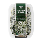 PnP Cream Spinach 250g