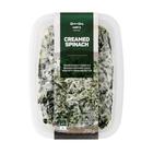 PnP Cream Spinach 250g
