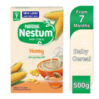 Nestle Nestum Infant Cereal Honey 500g