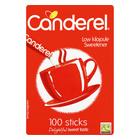 Canderel Sweetener Stick Sachets 100ea