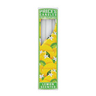 Prices Lemon Household Lemon Candles 6ea