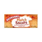 Baumanns Biscuit Match 180g