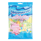 Manhattan Milk Bottles 400g
