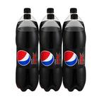 Pepsi Max Plastic Bottle 2l x 6