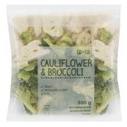 PnP Cauliflower & Broccoli 300g