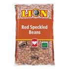 Lion Red Speckled Sugar Beans 500g