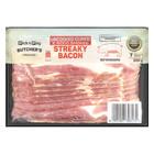 PnP Streaky Bacon 200g