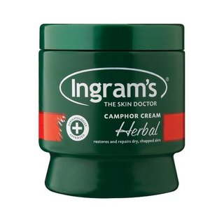 Ingram's Camphor Cream Herba l 75 GR x 6