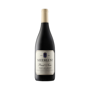 Meerlust Pinot Noir 750ml