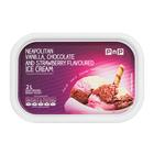 PnP Neopolitan Ice Cream 2l