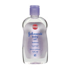 Johnsons Baby Oil Bed Time 125ml