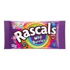 Rascals Candy Chews Wild Berries 50g