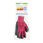 Efekto Pink Nitrile Gloves
