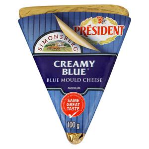 Simonsberg Creamy Blue Cheese 100g