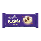 Cadbury Dairy Milk Bubbly Top Deck 150g