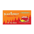 Black Forest Herbal Teabags 20ea