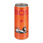 Bos Ice Tea Peach 330ml