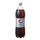 Pepsi Cola Plastic Bottle 2l x 6