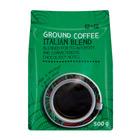PnP Italian Blend 100% Pure Coffee 500g