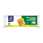 Clover Processed Cheddar Cheese Slices 810g
