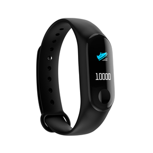 Smartfit Fitlife HR Activity Tracker