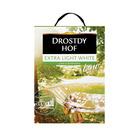 Drostdy-hof Extra Light White Wine 5l