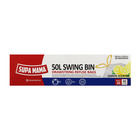 SUPA MAMA 50L SWING BAG LINER 20EA