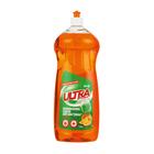 PnP Ultra Dishwashing Liquid Anti- Bacterial Citrus 1.5l
