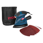 Ryobi Mouse Sander Kit 13W