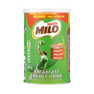 Nestle Milo Tin 500g