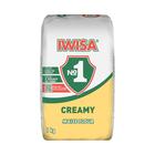 Iwisa Creamy Maize Flour 1kg