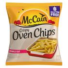 McCain Crispy Oven Chips 750g
