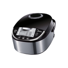 Midea Multi Function Digital Cooker Black 4l