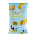 PnP Salt & Vinegar Flavoured Quinoa Snack 100g