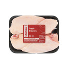 PnP Chicken Breasts 4s - Avg Weight 1kg