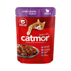 Catmor Liver In Jelly Adult 85g