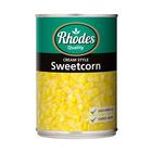 Rhodes Cream Style Corn 410g